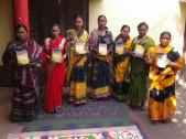 Raebati Senapati And Group