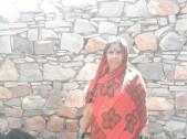 Durgavva Yamanappa Harijan