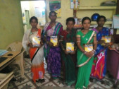 Padma Majhi And Group