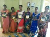 Lalita Rana And Group