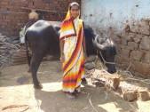 Mahadevi Lakkappa Mang