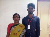 Chandrakala Krishnamoorthy