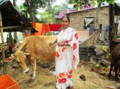 Sadhana Biswas