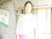 Umabati Athokpam