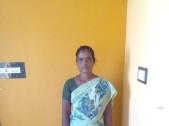Rajeshwari Cholamuthu