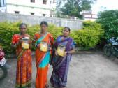 Bhanumati Herna And Group