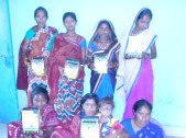 Jayakanti Sahu And Group