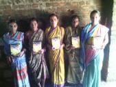 Damayanti Thela And Group