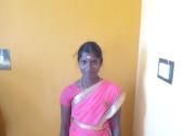 Banu Karunanidhi