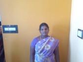 Saranya Angamuthu