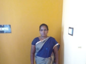 Dhanalakshmi Akniraja