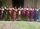 Nishasmita Padhi And Group