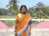 Parthana Majhi