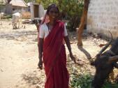 Rukmavva Ranappa Harijan