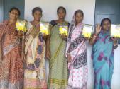 Radharani Rana And Group