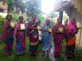 Kaushalya Kumura And Group