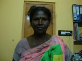 Vanitha Charles