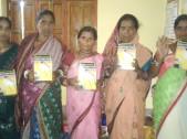 Ganga Bagarty And Group