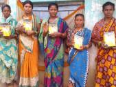 Bhgyabati Majhi And Group