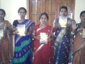 Bhumisuta Bagarty And Group