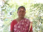 Vasugi Saminathan