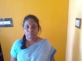 Sagayamary Vennila Bilavendran