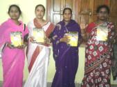 Sandhya Chhura And Group