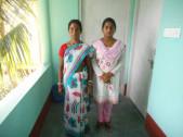 Parbati Das