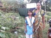 Diptimayee Behera