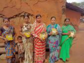 Rohini Ada And Group