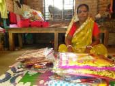 Saraswati Biswas