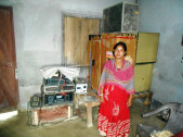 Chandana Roy
