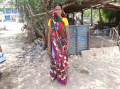 Bhuriben Ratilal Vaghri