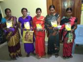 Rashmita Naik And Group