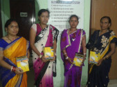 Sagarika Hental And Group