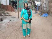Ajrunnisha Bi Makrani