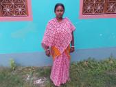 Saraswati Das