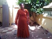 Vasantben Pravinbhai Hadiyal