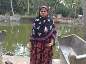 Sabina Khanam