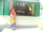 Pranati Saha
