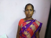 Kalyani Pandi