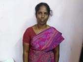 Baby Jeyanthi Savaridas