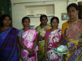 Selvi And Group
