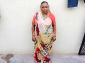 Dhaniben Pravinabhai Solanki