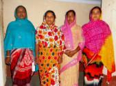 Safiya Bibi And Group