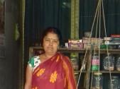 Jayanti Das