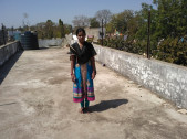 Laxmi Bai Nop Singh Chouhan