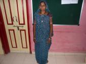 Kameribai Nandu Damar