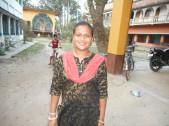 Chaitali Saha