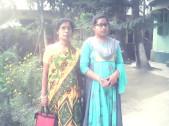 Manasi Majumdar